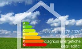 Linee guida per le diagnosi energetiche degli edifici