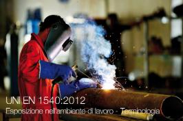 UNI EN 1540:2012