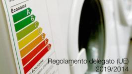 Regolamento delegato (UE) 2019/2014