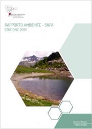 Rapporto Ambiente - SNPA Edizione 2019