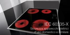 Norme della Serie IEC 60335-X