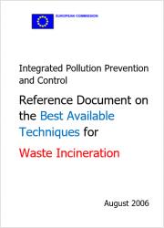 BREF for Waste Incineration