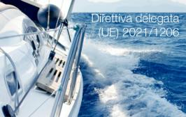 Direttiva delegata (UE) 2021/1206