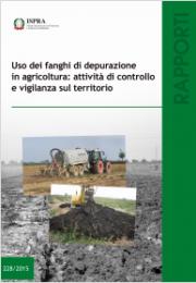 Uso dei fanghi di depurazione in agricoltura