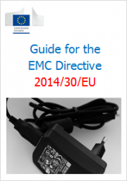 Guide for the EMC Directive 2014/30/EU