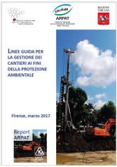 Linee guida per la gestione dei cantieri ai fini della protezione ambientale