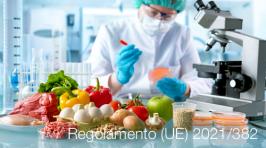Regolamento (UE) 2021/382