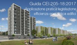 Guida CEI 205-18:2017