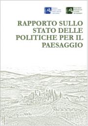 Rapporto sullo Stato delle politiche del Paesaggio