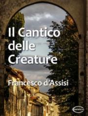 Il Cantico delle Creature - ebook