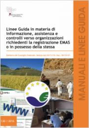 Linee Guida informazione, assistenza e controlli  EMAS