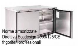 Norme armonizzate Direttiva Ecodesign 2009/125/CE Febbraio 2017: Frigoriferi professionali