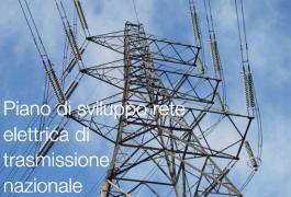 Piano di sviluppo rete elettrica di trasmissione nazionale e VAS