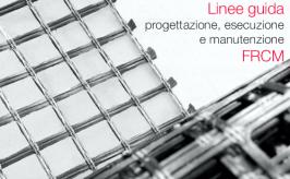 Linee guida progettazione, esecuzione e manutenzione con FRCM