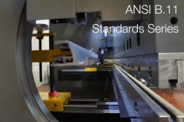 ANSI B11 Standards Series