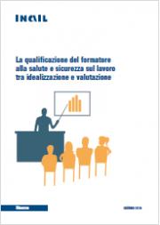 Qualificazione formatore alla salute e sicurezza sul lavoro