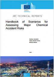 Seveso III: Manuale scenari valutazione incidenti rischio chimico