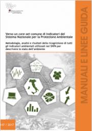 Indicatori Sistema Nazionale Protezione Ambientale
