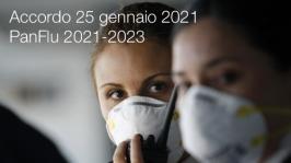 Accordo 25 gennaio 2021