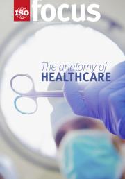 The anatomy of healthcare