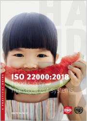 ISO 22000:2018 | Food safety management a practical guide