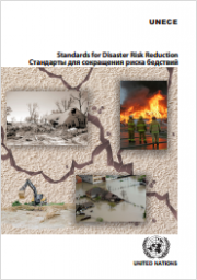 Standards for Disaster Risk Reduction