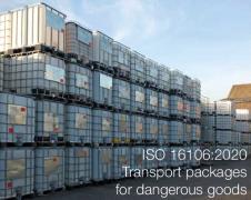 ISO 16106:2020 | Imballaggi per merci pericolose