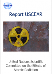 Report of the Effects of Atomic Radiation | USCEAR