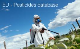 EU Pesticides database