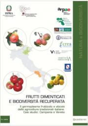 Frutti dimenticati e biodiversità recuperata | Quaderni 2019