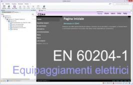 Equipaggiamenti Elettrici: i Requisiti previsti da EN 60204-1