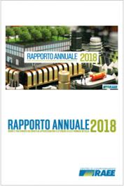 11° Rapporto Annuale RAEE 2018
