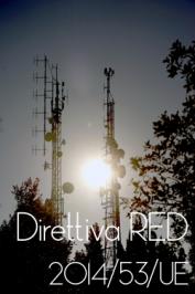 Nuova Direttiva R&TTE 2014/53/UE (Direttiva RED)