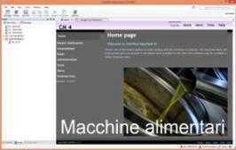 Check list Igiene macchine alimentari Rev. 01.2013