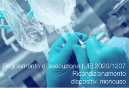 Regolamento di esecuzione (UE) 2020/1207