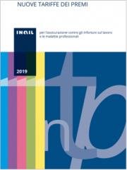Tariffe dei Premi INAIL