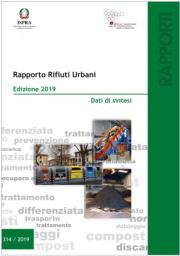 Rapporto Rifiuti Urbani - Edizione 2019