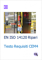 EN ISO 14120 Ripari - Testo Requisiti PDF