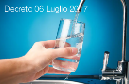 Decreto 6 luglio 2017