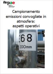 Campionamento emissioni convogliate in atmosfera: aspetti operativi