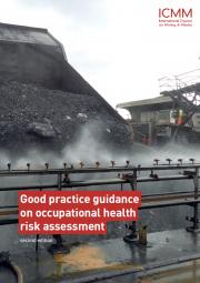 ICMM: guida per la valutazione del rischio - 2 edizione