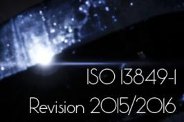 Revisions to machinery functional safety standard ISO 13849-1
