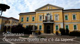 Spallanzani | Coronavirus: quello che c'è da sapere - 17 maggio 2021