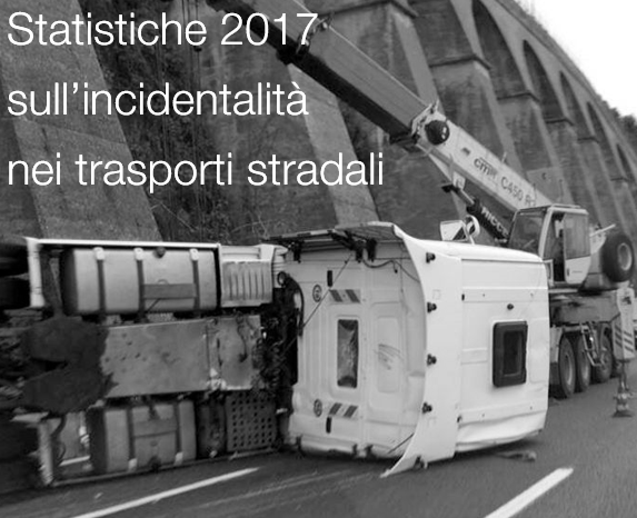 Statistiche incidenti 2017