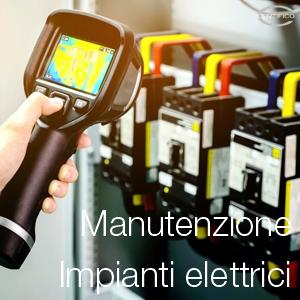 Certifico Manutenzione Impianti elettrici - Certifico Srl