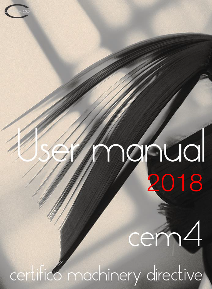 Cover Manuale Uso CEM4 2018