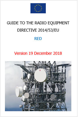 Guideline RED 12 2018