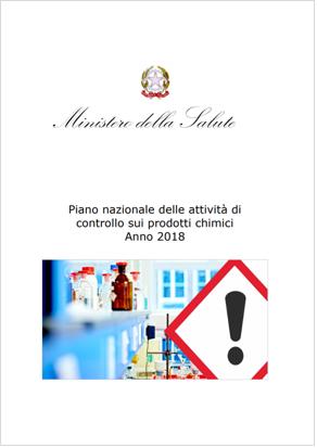 Risultati immagini per prodotti chimici piano nazionale reach