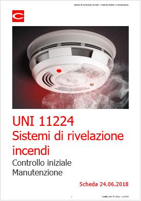 uni 11224