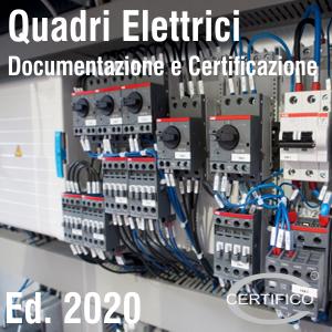 Quadri elettrici ed  2020